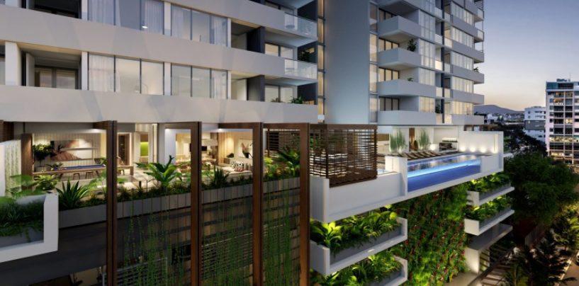 Ivy and Eve Tower Brisbane | Sales Hotline +65 97555202