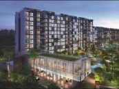 INZ Residences EC | Showflat Hotline +6100 7122