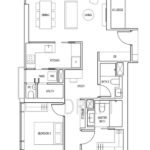 Artra Floor Plan Type C2