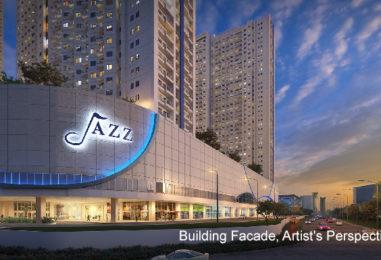 Jazz Residences