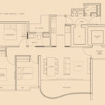 Meyerise Floor Plan 3 Bedroom-B1-87173258
