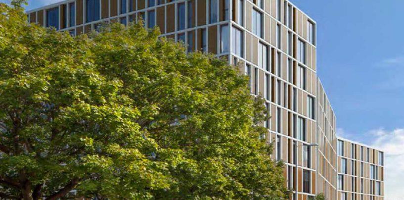 Reasons to Buy Burlington Square Manchester | Showflat +65 97555202