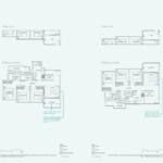 Hundred Palms Residences 3BR floor plan