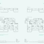 Hundred Palms Residences 5BR floor plan