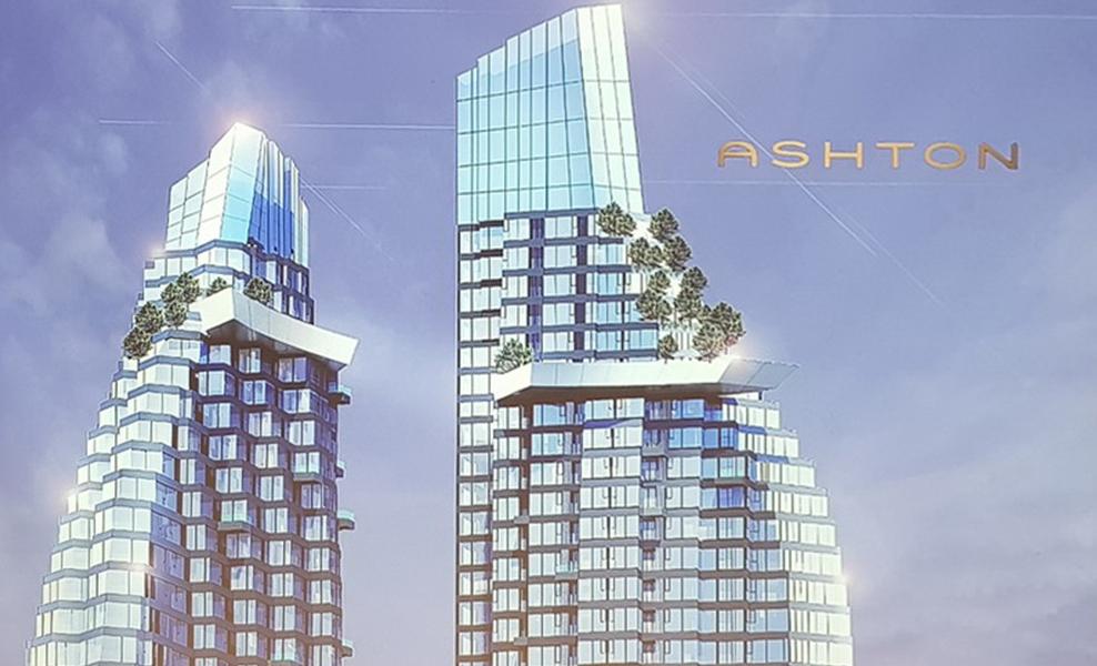 Ashton Asoke Rama 9