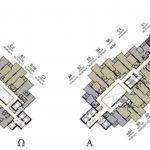 Ashton asoke rama 9 floor plan