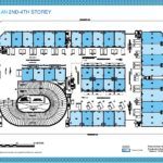 Shine @ Tuas South floor plan