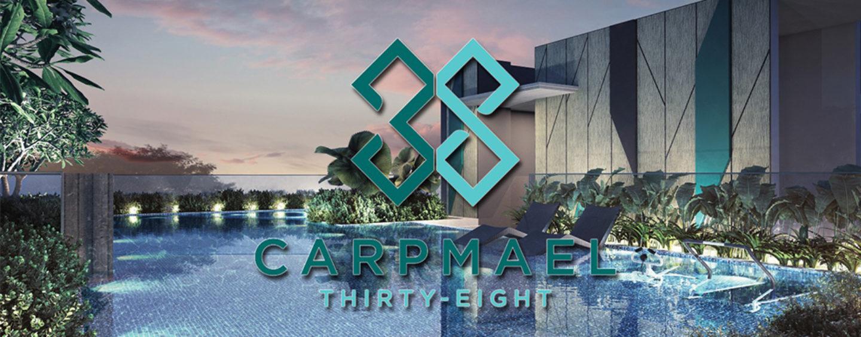 Carpmael 38