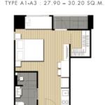 ideo mobi rangnam floor plan