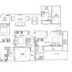 4 Bedroom Type I