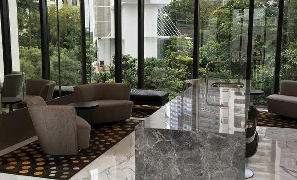 Ardmore Three lounge
