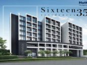 Sixteen 35 Residences Showflat | Showroom Hotline +65 61007122
