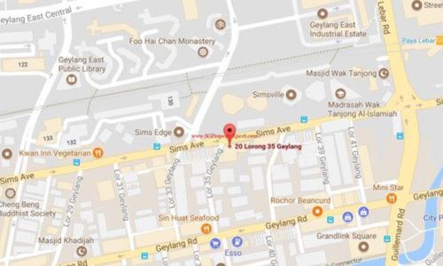 rezi 35 location map