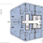 One Blackfriars floor plan 5
