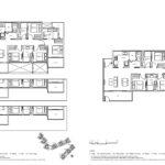 the jovell floor plan 4Br
