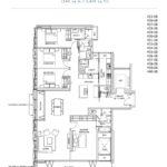 SBR 4 Bedroom 4D1