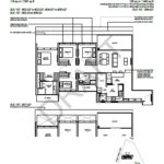 Whistler-Grande Floor Plan 4Br