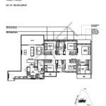 Whistler-Grande Floor Plan 5Br