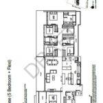 Whistler-Grande Floor Plan Penthouse
