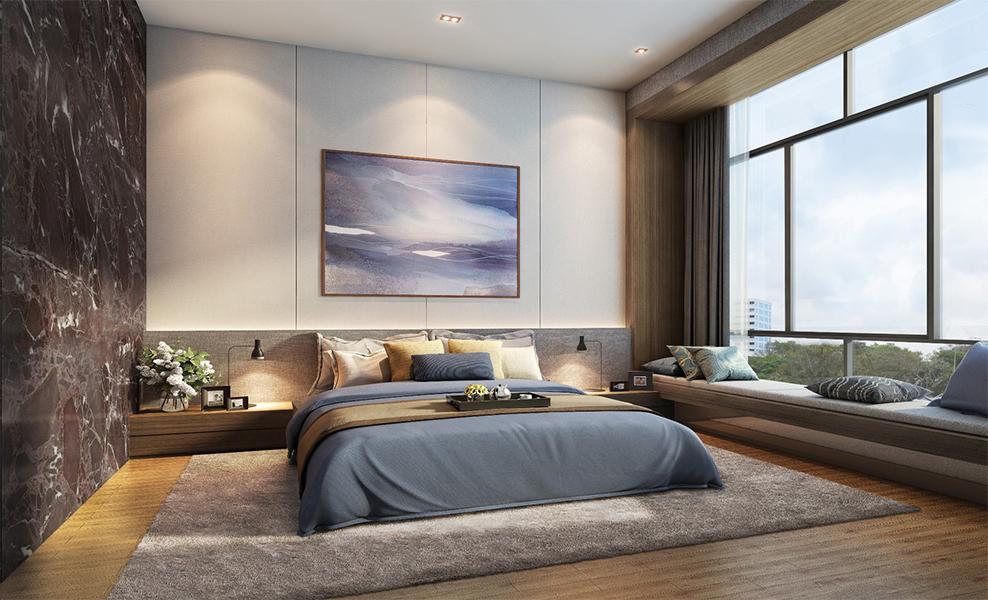 parkwood residences bed