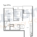 Fourth Ave Residences 2BR-Premium-1