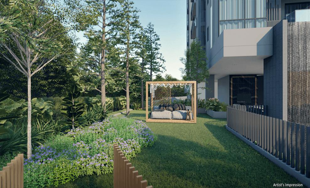RV Altitude garden