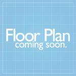 RV Millenia Floor plan