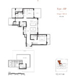 38 Jervois floor plan type_dp