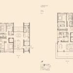 The Nassim Floor Plan