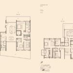 The Nassim Floor Plan (3)