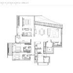 Eden Residences Floor Plan-1