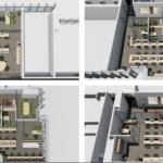 Gia towers floor plan