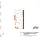 XT Ekkamai floor plan 1