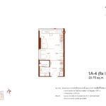 XT Ekkamai floor plan 3