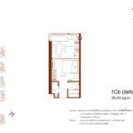XT Ekkamai floor plan 7