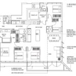Amber-Park-Floor-Plan-5-Bedroom-Premium
