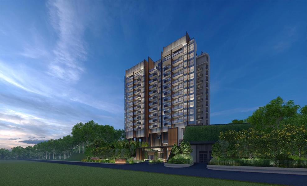 Juniper Hill Singapore
