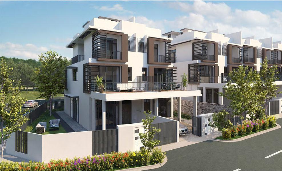 Luxus Hills Landed Property
