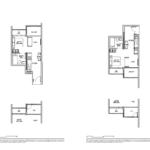 van holland floor plan 1 bedroom