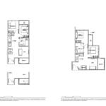 van holland floor plan 2 bedroom
