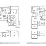 van holland floor plan 4 bedroom