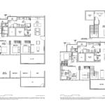 van holland floor plan 4 bedroom 2