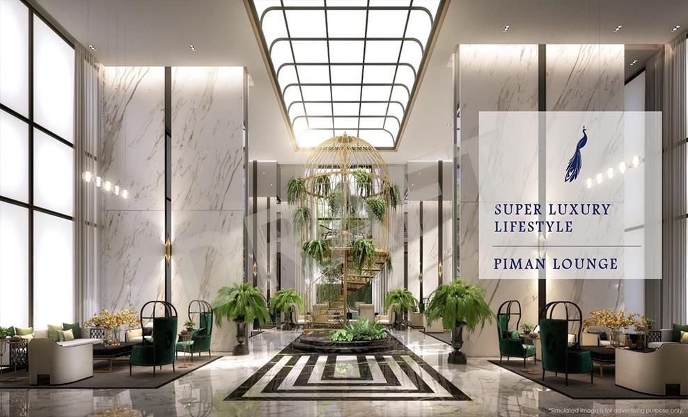The-Address-Siam-Rachathewi-Grand-lobby