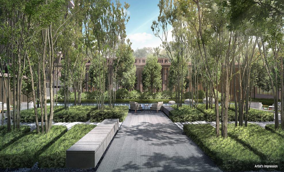 The-Avenir-Singapore-Tranquility-Garden