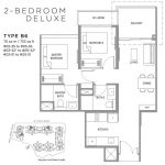 Verdale-Condo-Floor-Plan-2-Bedroom