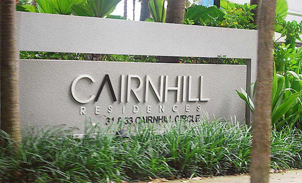 Cairnhill 1