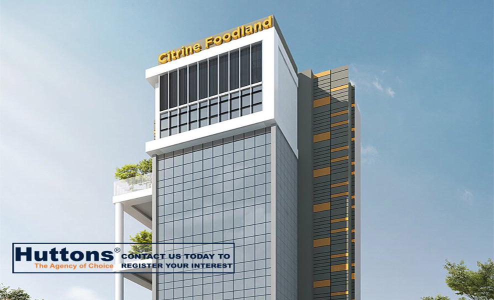 Citrine-Foodland-building