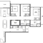 midtown-modern-floor-plan-3-bedroom-c3-singapore