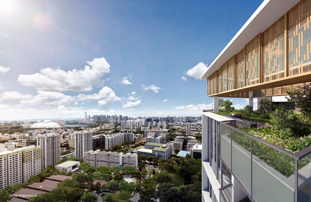The-Penrose-Singapore-Sky-Garden-View