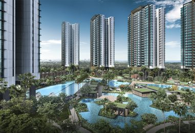Normanton Park | Showflat Hotline +6561007122 | Showroom Location
